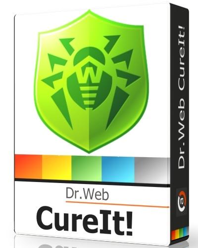 Dr web cureit 6 00 05 portable